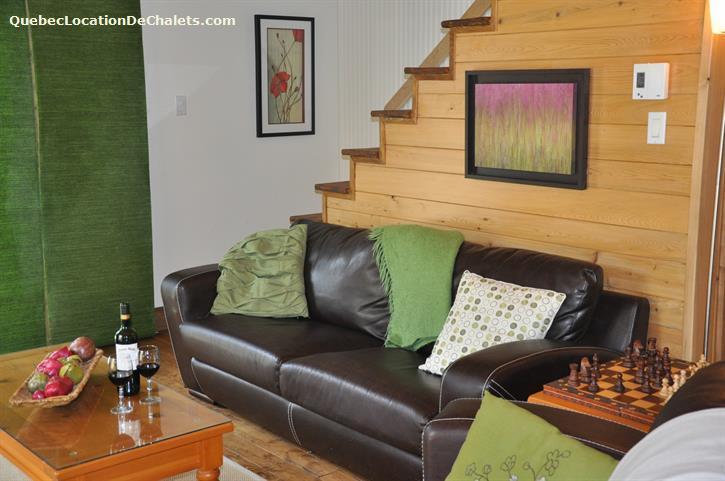cottage rental Gaspésie, New Richmond (pic-4)