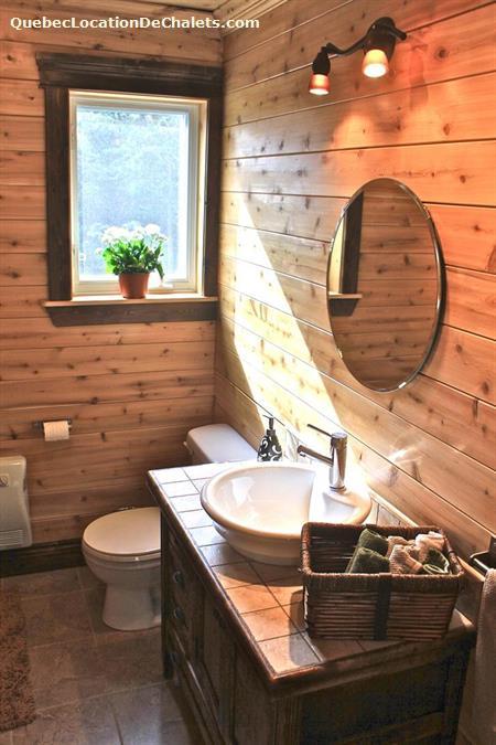 cottage rental Gaspésie, New Richmond (pic-5)