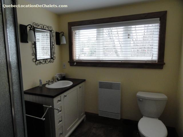 cottage rental Estrie/Cantons-de-l'est, Orford (pic-10)