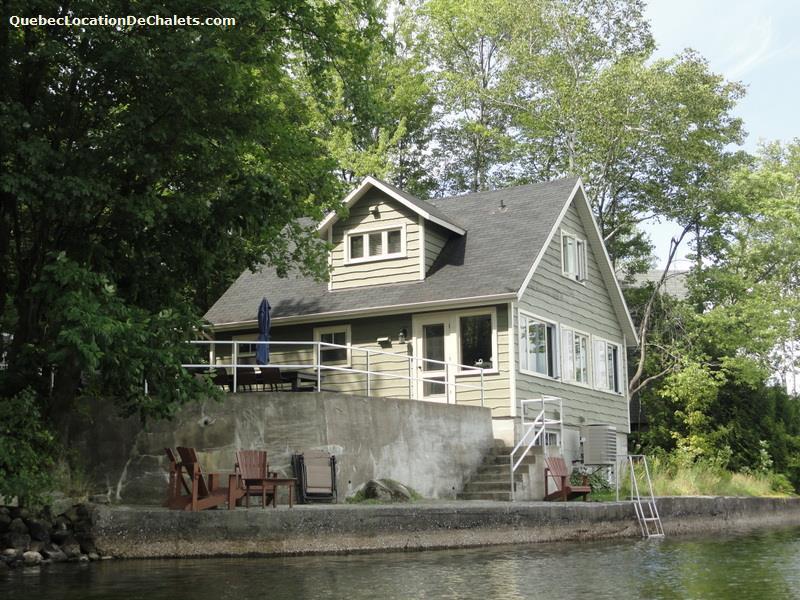 cottage rental Estrie/Cantons-de-l'est, Orford (pic-1)