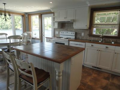 cottage rental Estrie/Cantons-de-l'est, Orford (pic-4)