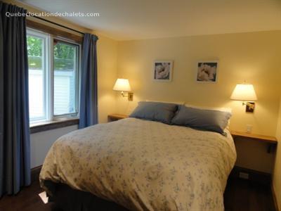 cottage rental Estrie/Cantons-de-l'est, Orford (pic-7)