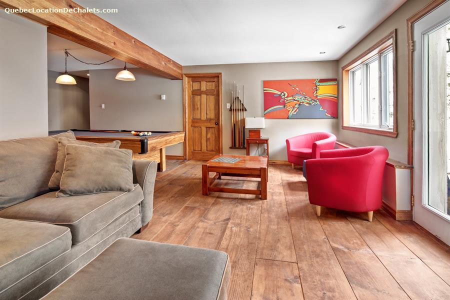 chalet à louer Laurentides, Morin-Heights  (pic-5)
