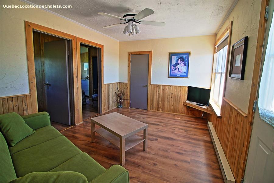 cottage rental Gaspésie, Percé (pic-6)