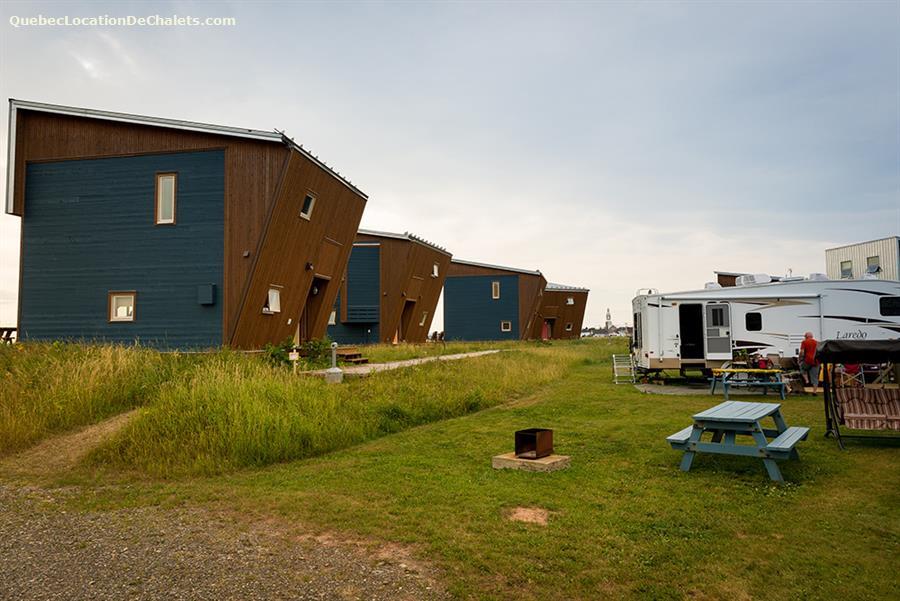 cottage rental Gaspésie, Bonaventure (pic-6)