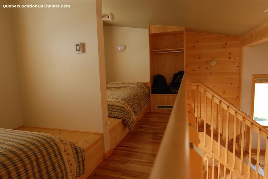 cottage rental Gaspésie, Bonaventure (pic-9)