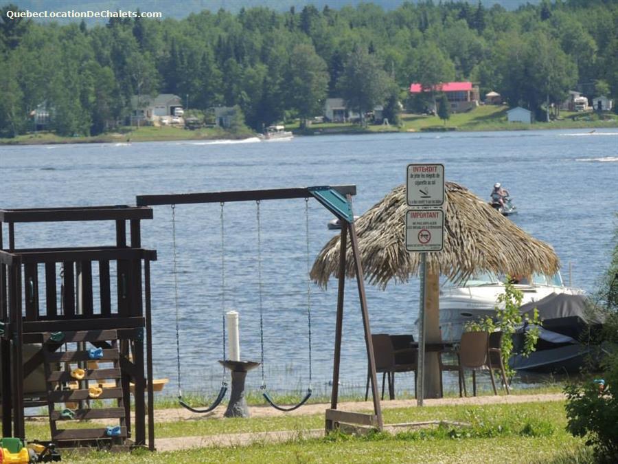 chalet à louer Saguenay-Lac-St-Jean, Lac-Kénogami (pic-12)
