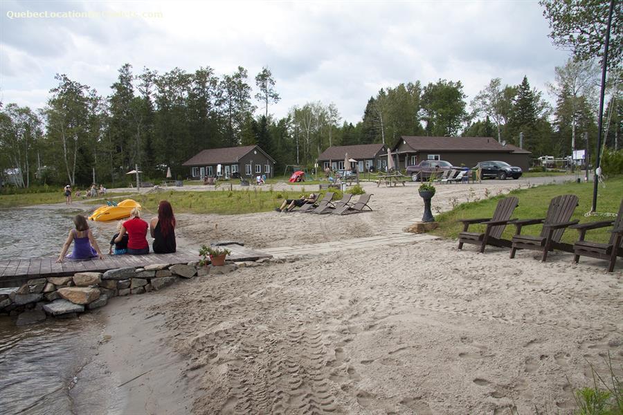 chalet à louer Saguenay-Lac-St-Jean, Lac-Kénogami (pic-1)