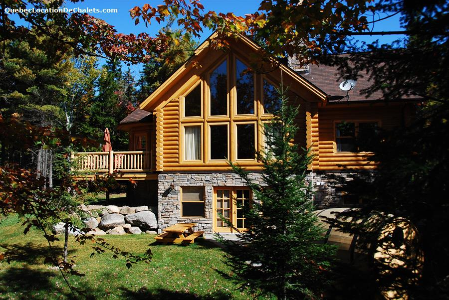cottage rental Laurentides, Saint-Sauveur (pic-1)