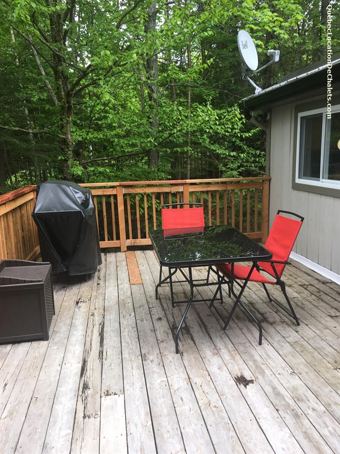 cottage rental Laurentides, Saint-Adolphe d'Howard (pic-6)