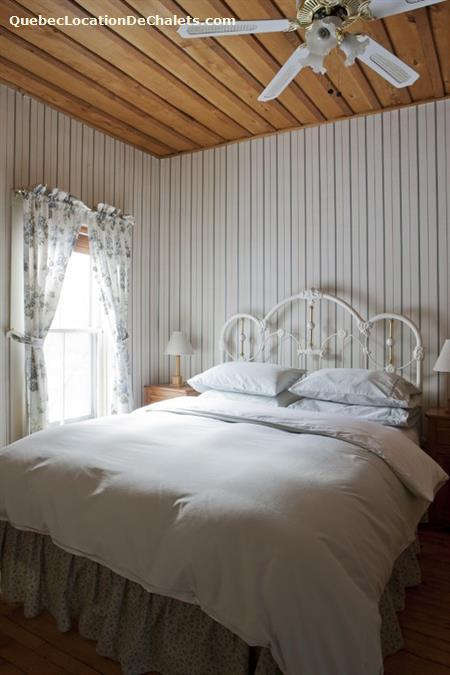 cottage rental Estrie/Cantons-de-l'est, Georgeville (pic-8)