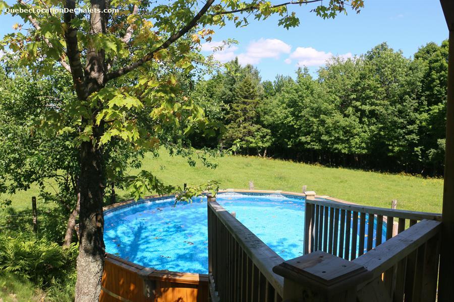 cottage rental Estrie/Cantons-de-l'est, Canton de Cleveland (pic-2)