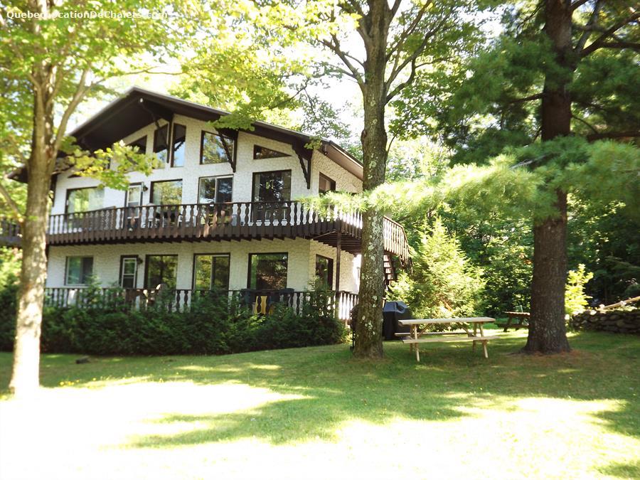 cottage rental Estrie/Cantons-de-l'est, Sutton (pic-1)