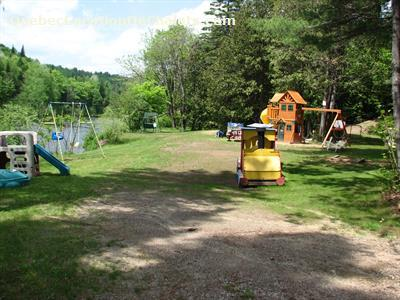 cottage rental Lanaudière, Sainte-Béatrix (pic-13)