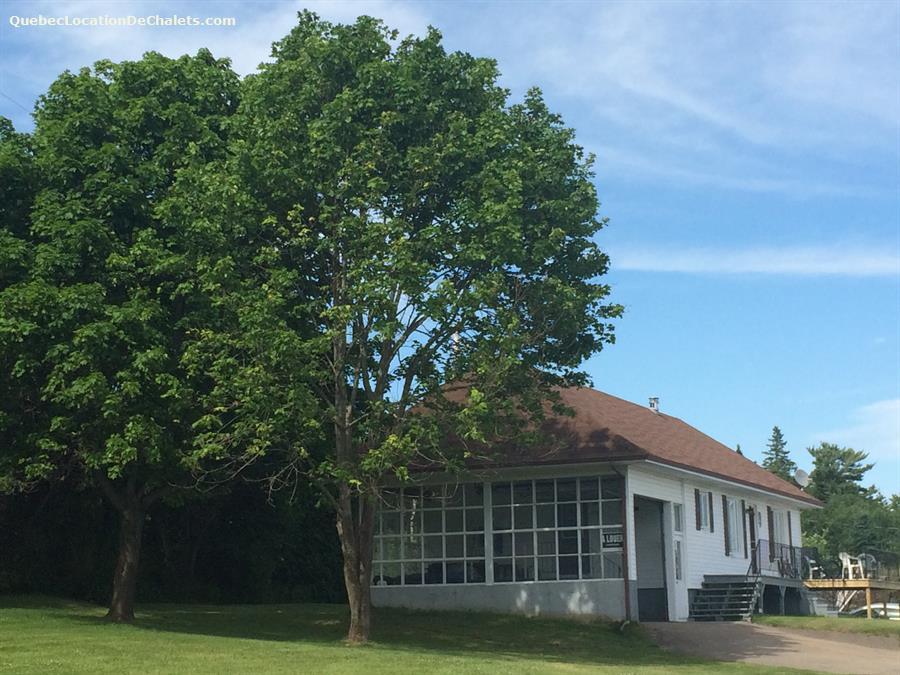 chalet à louer Charlevoix, Saint-Irénée (pic-1)