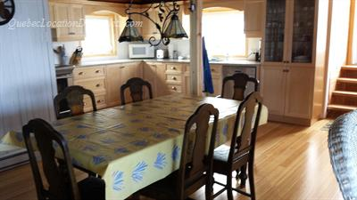 cottage rental Bas Saint-Laurent, Saint-Simon-sur-Mer (pic-2)