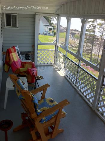 cottage rental Bas Saint-Laurent, Saint-Simon-sur-Mer (pic-7)