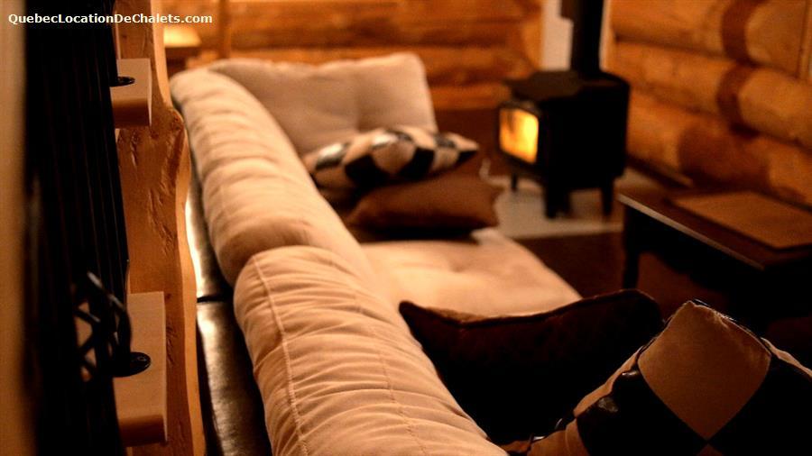 cottage rental Abitibi-Témiscamingue, Val-D'Or (pic-13)