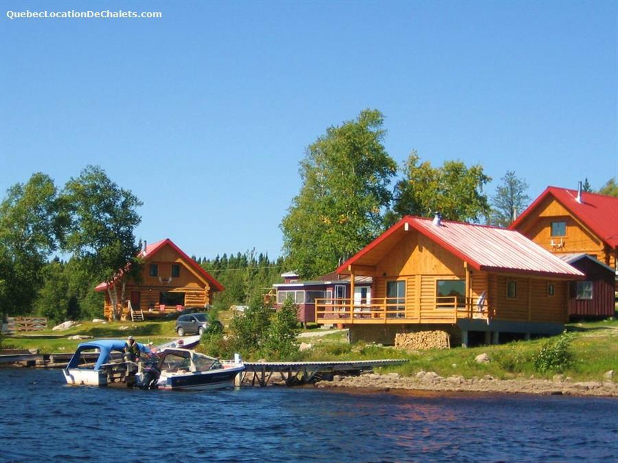cottage rental Abitibi-Témiscamingue, Val-D'Or (pic-1)