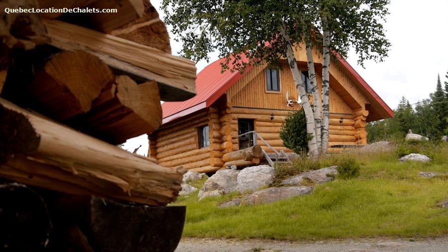 chalet à louer Abitibi-Témiscamingue, Val-D'Or (pic-2)
