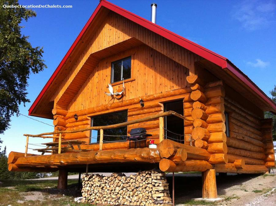 chalet à louer Abitibi-Témiscamingue, Val-D'Or (pic-3)