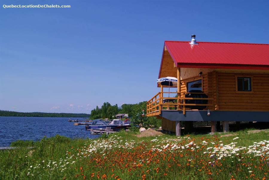 cottage rental Abitibi-Témiscamingue, Val-D'Or (pic-4)
