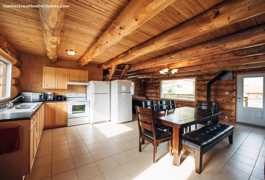 cottage rental Abitibi-Témiscamingue, Val-D'Or (pic-6)