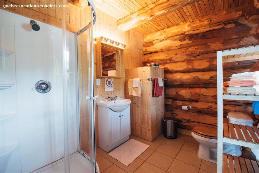cottage rental Abitibi-Témiscamingue, Val-D'Or (pic-7)