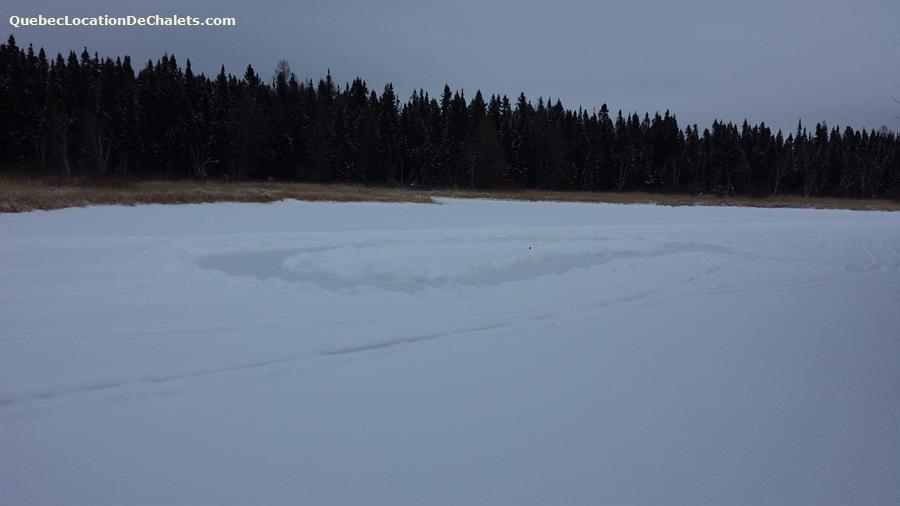 chalet à louer Saguenay-Lac-St-Jean, Saint-Henri-de-Taillon (pic-13)