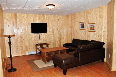 cottage rental Saguenay-Lac-St-Jean, Saint-David-De-Falardeau (pic-5)