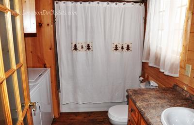 cottage rental Saguenay-Lac-St-Jean, Saint-David-De-Falardeau (pic-7)