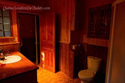 cottage rental Estrie/Cantons-de-l'est, Lac Brome (pic-5)