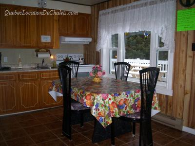 chalet a louer 3632 Laurentides (photo-4)
