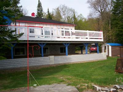 chalet a louer 3632 Laurentides (photo-5)