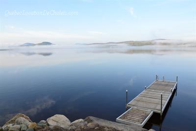 chalet à louer Estrie/Cantons-de-l'est, Lac-Mégantic (pic-8)