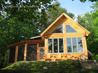 chalet a louer 3654 Mauricie (photo-1)