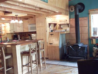 chalet a louer 3654 Mauricie (photo-7)