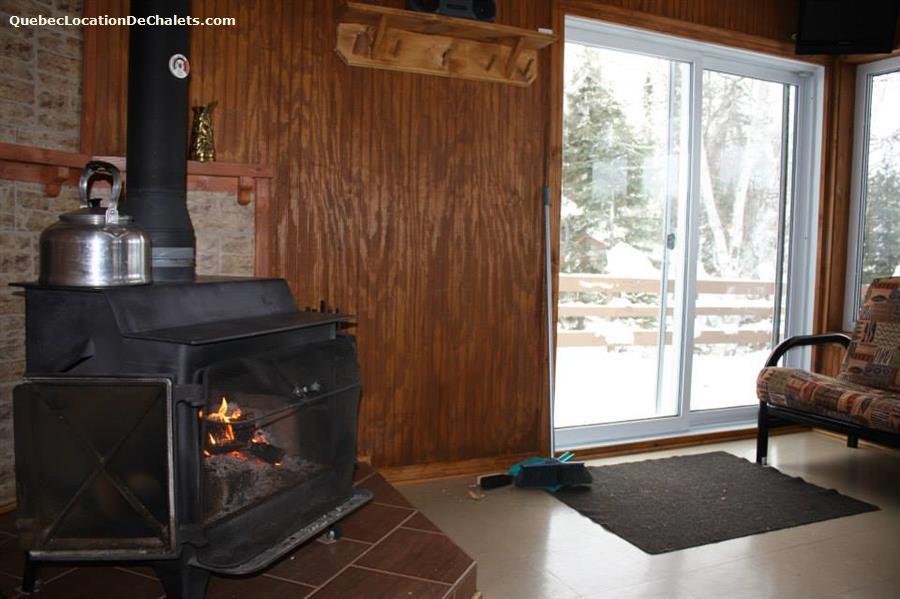 chalet à louer Saguenay-Lac-St-Jean, Bégin (pic-4)