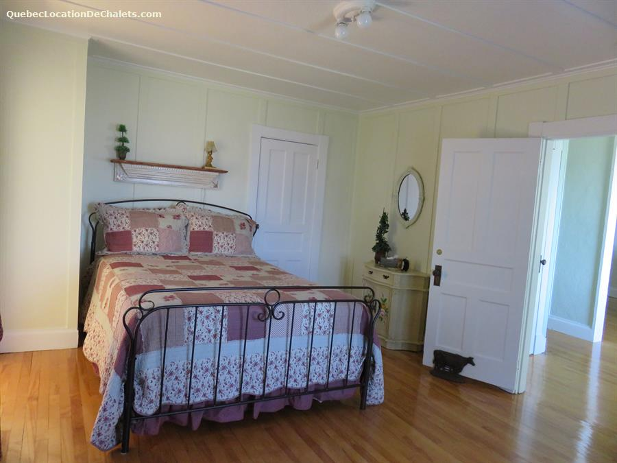 cottage rental Charlevoix, La Malbaie- Pointe au Pic (pic-9)