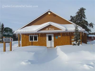 chalet à louer Saguenay-Lac-St-Jean, Alma (pic-8)