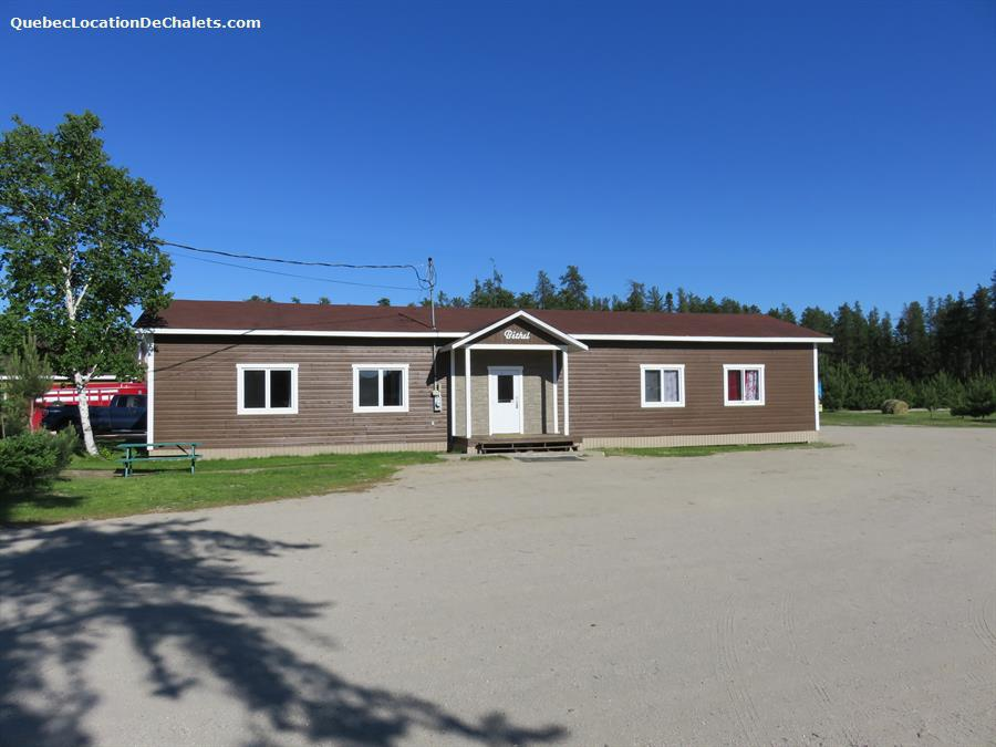 chalet à louer Saguenay-Lac-St-Jean, Alma (pic-9)