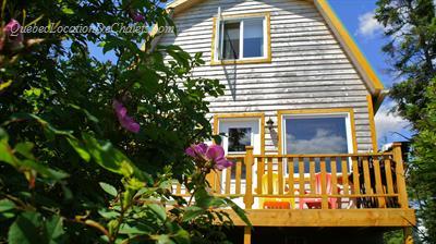 cottage rental Gaspésie, Gaspé (pic-1)