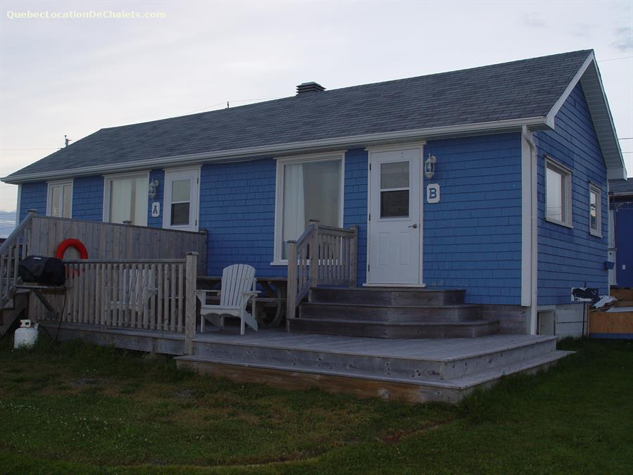 cottage rental Îles-de-la-Madeleine, Bassin (pic-4)