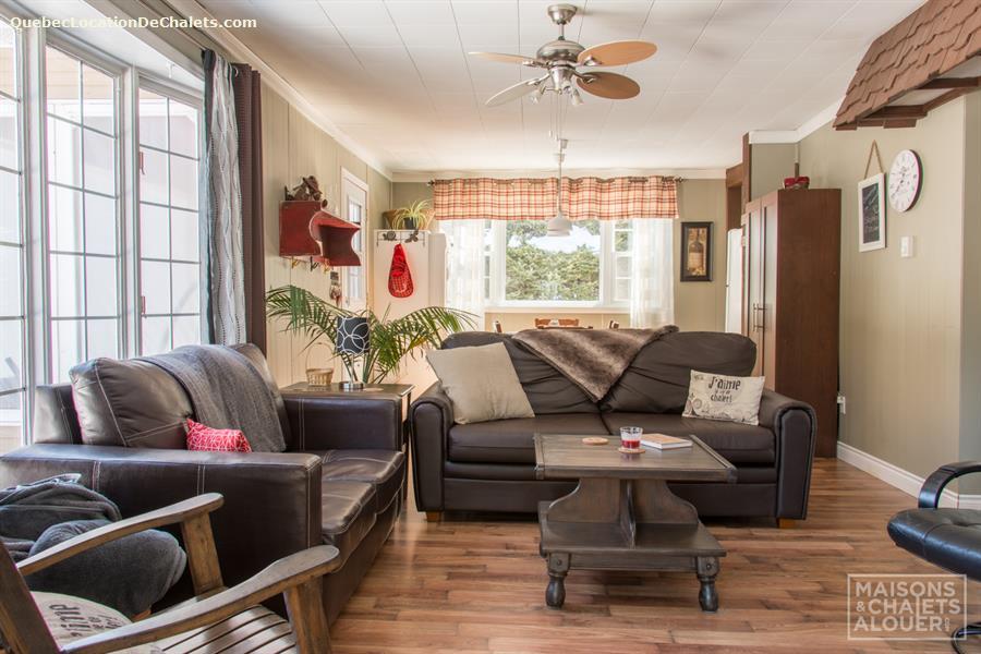 cottage rental Estrie/Cantons-de-l'est, Richmond Cleveland (pic-12)