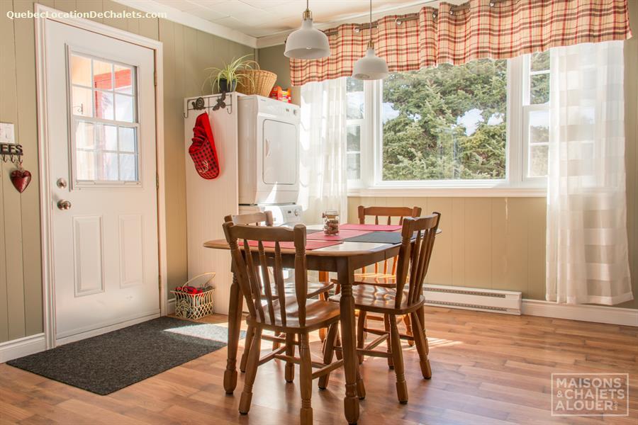 cottage rental Estrie/Cantons-de-l'est, Richmond Cleveland (pic-14)