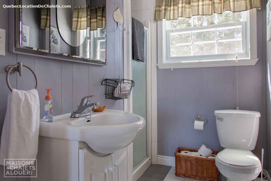 cottage rental Estrie/Cantons-de-l'est, Richmond Cleveland (pic-17)