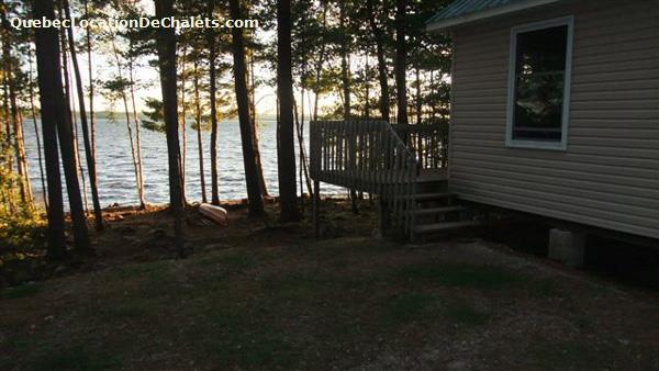 cottage rental Outaouais, Rapides-des-Joachims (pic-10)