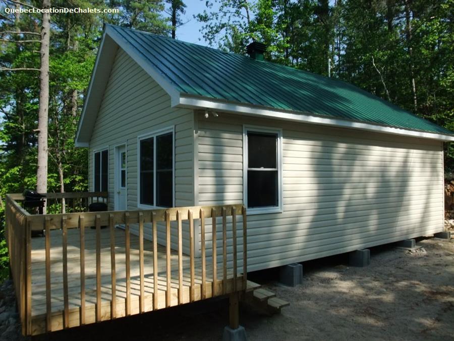 cottage rental Outaouais, Rapides-des-Joachims (pic-3)