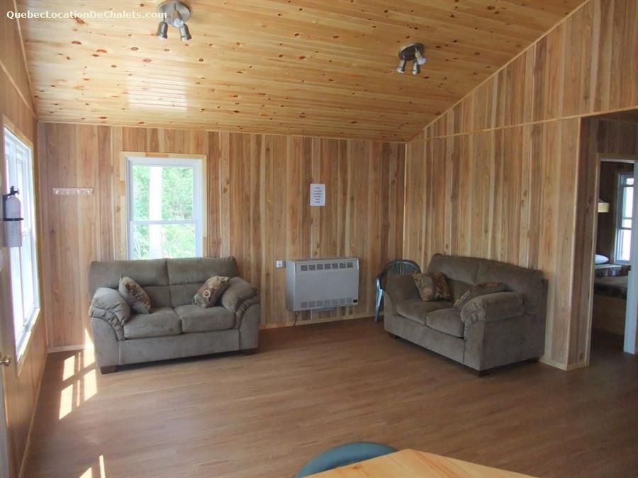 cottage rental Outaouais, Rapides-des-Joachims (pic-5)
