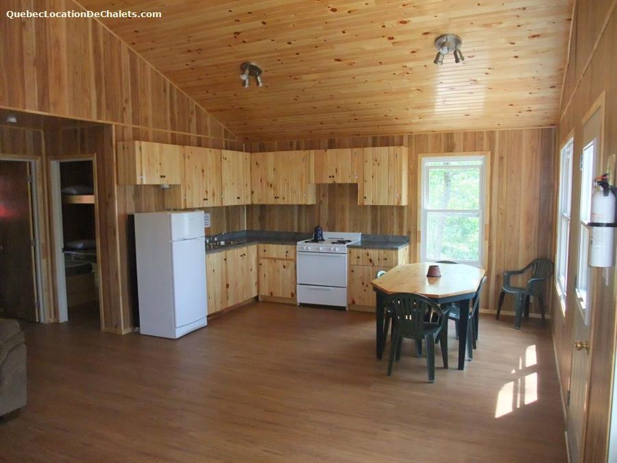 cottage rental Outaouais, Rapides-des-Joachims (pic-6)
